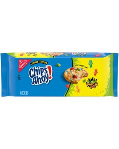 CHIPS AHOY Cookies with Sour Patch Kids