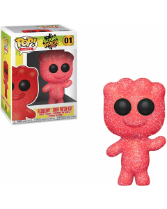 Sour Patch Kids Funko Pop! Figurine Redberry
