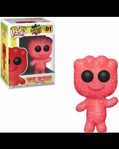 Sour Patch Kids Funko Pop! Figurine Redberry