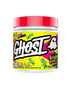 GHOST BCAA x SOUR PATCH KIDS Watermelon