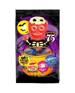 Halloween Candy Mix - Trick or Treat mix
