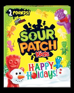 SOUR PATCH KIDS Happy Holidays Mix