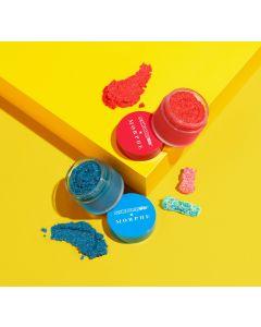 Morphe x Sour Patch Kids Candy Sweet Lip Scrub
