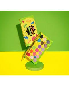 Morphe x Sour Patch Kids Sour Then Sweet Artistry Palette