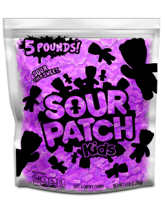 Bulk grape flavor sour patch kids