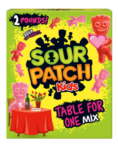Sour Patch Kids Galentine Mix