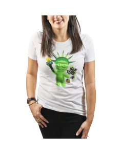 NYC Souvenir Sour Patch Kids Women's Tee