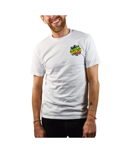Sour Then Sweet Sour Patch Kids Men's Tee