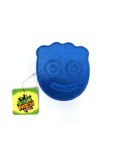 SOUR PATCH KIDS Coin Purse - Blue