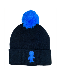 SOUR PATCH KIDS Blue Beanie Hat
