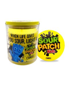 SOUR PATCH KIDS Scented Candle