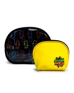 SOUR PATCH KIDS Cosmetic Bag