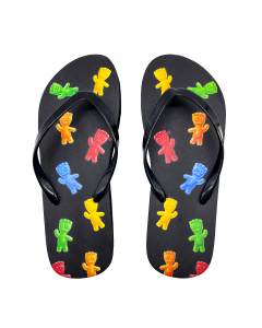 SOUR PATCH KIDS Flip Flops
