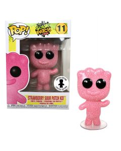 EXCLUSIVE SOUR PATCH KIDS Funko Pop! Strawberry