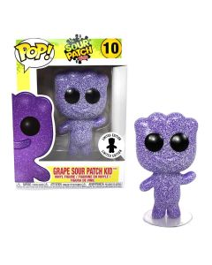 EXCLUSIVE SOUR PATCH KIDS Funko Pop! Grape