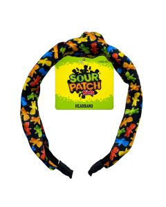 SOUR PATCH KIDS Top Knot Headband