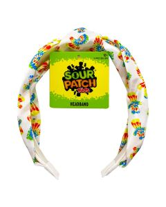 SOUR PATCH KIDS Tie-Dye Headband