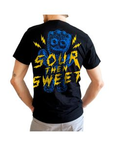 SOUR PATCH KIDS Sour Then Sweet Tee