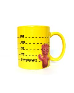 "SOUR PATCH KIDS ""Sour Now Sweet"" Mug"