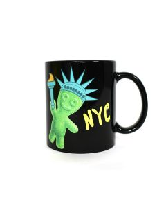 SOUR PATCH KIDS NYC Mug