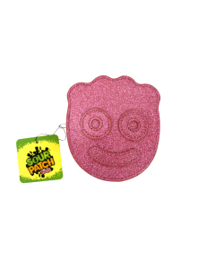 SOUR PATCH KIDS Coin Purse - Pink