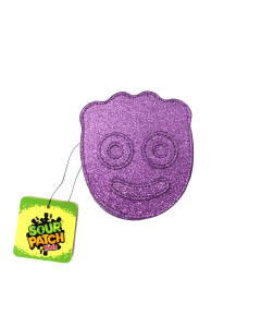 SOUR PATCH KIDS Coin Purse - Purple
