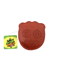SOUR PATCH KIDS Coin Purse - Red