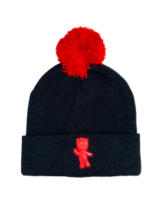 SOUR PATCH KIDS Red Beanie Hat
