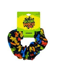 SOUR PATCH KIDS Scrunchie