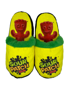 SOUR PATCH KIDS Slippers