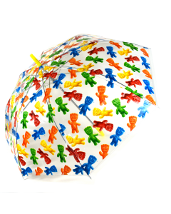 SOUR PATCH KIDS Printed Umbrella