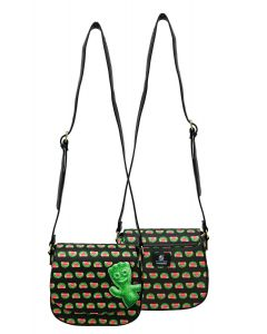SOUR PATCH KIDS Watermelon Cross-Body Bag