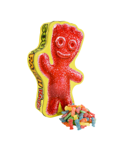 SOUR PATCH KIDS Tin