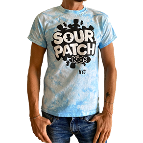 Shop Apparel from SOUR PATCH KIDS