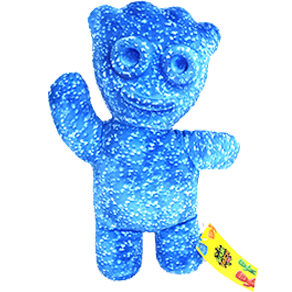 Shop Novelty Items from SOUR PATCH KIDS